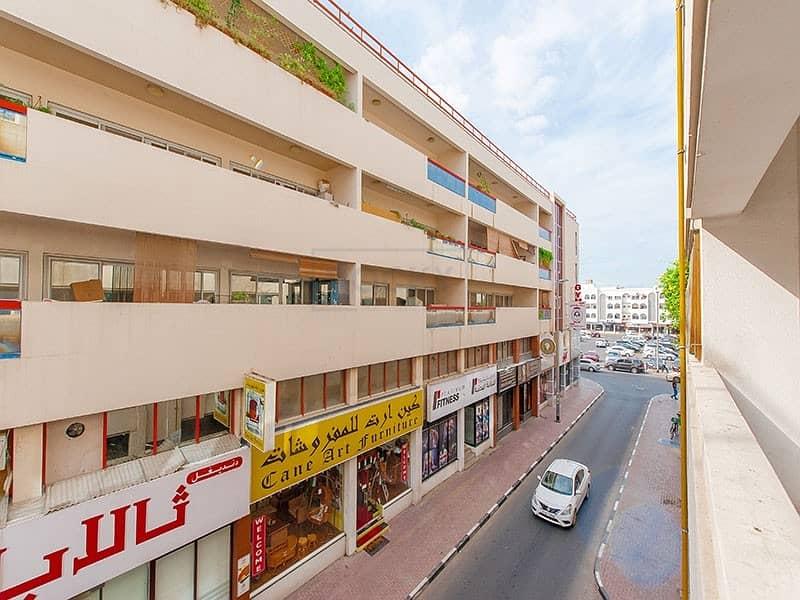 15 1 Bed  |  Central Split A/C | Al Karama