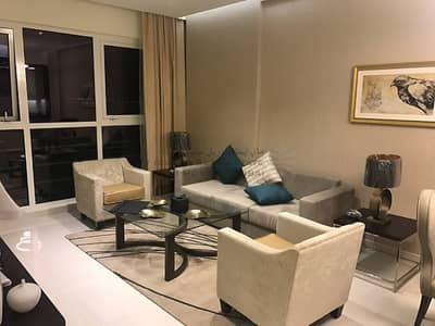 1 Bedroom Apartment for Rent in Dubai World Central, Dubai - 1 bed  | Brand new and fully furnished