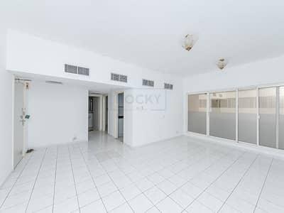 Office for Rent in Al Karama, Dubai - 600 Sq.ft  Office Space   Central Split A/C   Al Karama