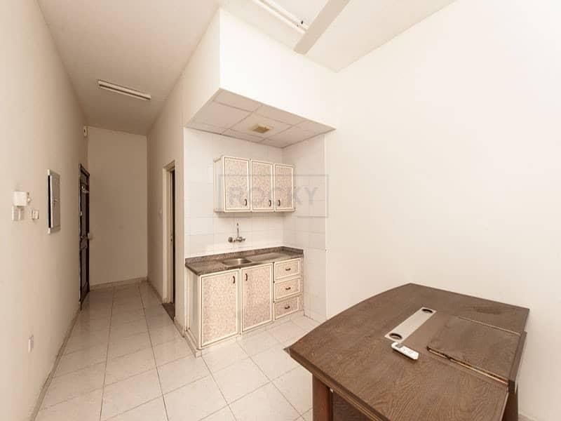 2 Studio | Split A/C | Open Kitchen | Deira