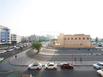 استوديو  للايجار في ديرة، دبي - Studio | Split A/C | Open Kitchen | Deira