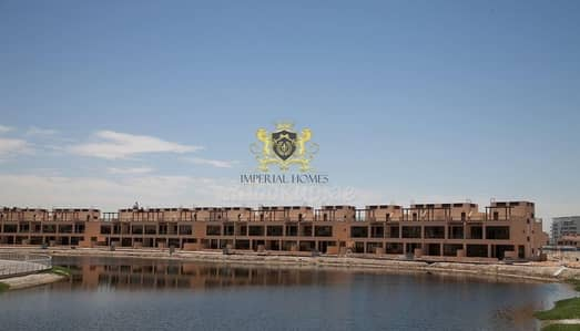 4 Bedroom Townhouse for Sale in Jumeirah Islands, Dubai - 4 Bedroom Townhouses - Jumeirah Island