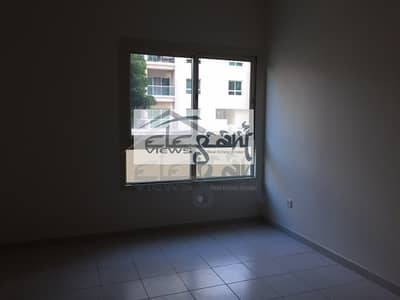 1 Bedroom Flat for Sale in The Greens, Dubai - EXCLUSIVE !! 1 BEDROOM GROUND FLOOR GOOD ROI