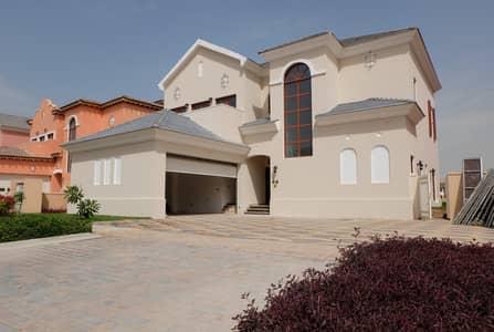 4 Bedroom Villa for Rent in Jumeirah Golf Estate, Dubai - 4 Bedroom   Brand New Villa   Golf View