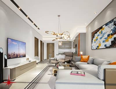 1 Bedroom Flat for Sale in Nad Al Sheba, Dubai - A Boutique Community with Competitive Prices and Payment Plans