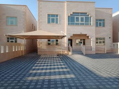 5 Bedroom Villa for Rent in Al Hili, Al Ain - Independent 5 master bedroom Villa