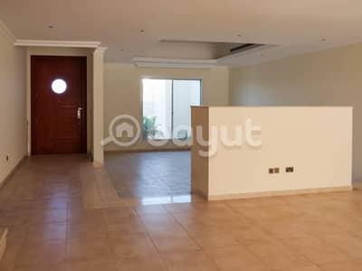 4 Bedroom Villa for Rent in Al Manara, Dubai - Ideally Located Beautiful 4 Bedroom Villa With Private Pool In Al Manara