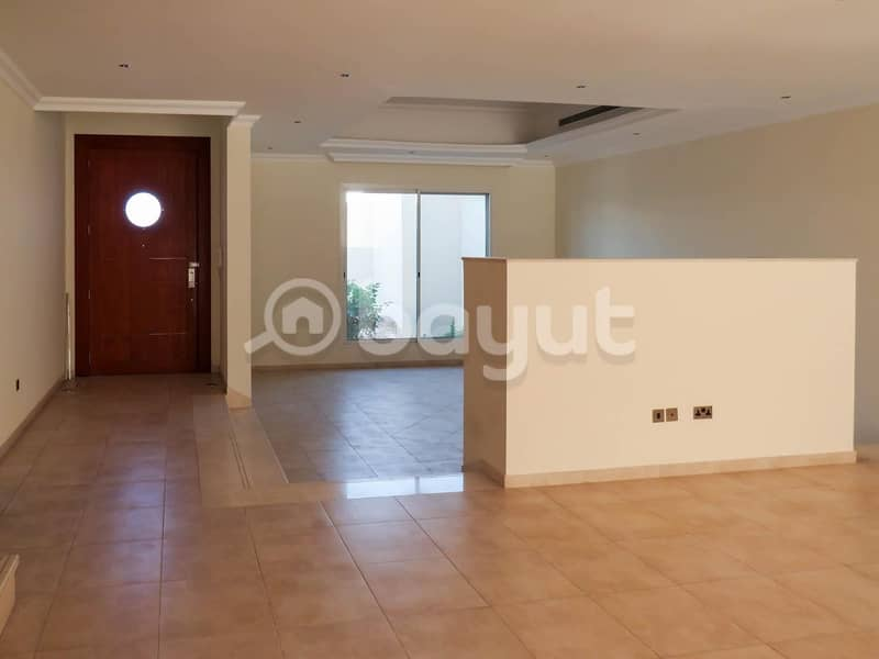 Ideally Located Beautiful 4 Bedroom Villa With Private Pool In Al Manara