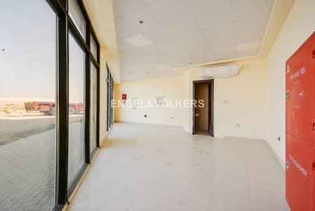 Shop for Rent in Jebel Ali, Dubai - Retail Shop with Mezzanine Jebel Ali Area