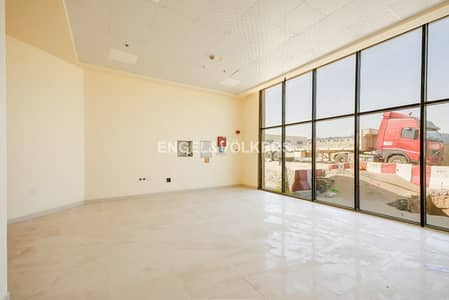 Shop for Rent in Jebel Ali, Dubai - Retail Shops in Jebel Ali Industrial Area