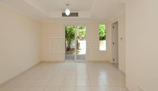 2 Bedroom Villa for Sale in The Springs, Dubai - Park View 2 Beds + Study Villa Springs 9