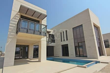 6 Bedroom Villa for Rent in Saadiyat Island, Abu Dhabi - VIP Exclusive 3min by the Beach 6B Villa