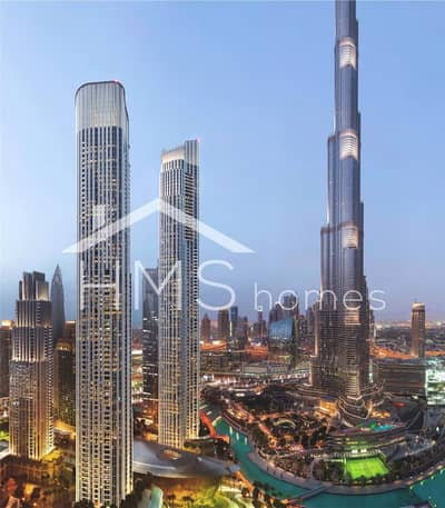 6 Bedroom Apartment for Sale in Downtown Dubai, Dubai - Huge 15