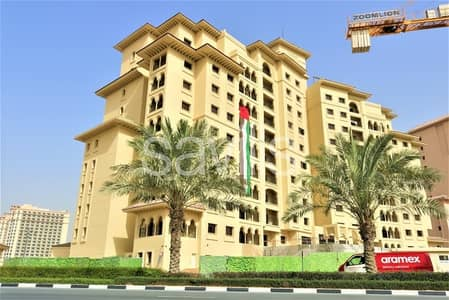 1 Bedroom Apartment for Rent in Jumeirah Golf Estate, Dubai - Multiple Selection Brand New Apts Andalus JGE