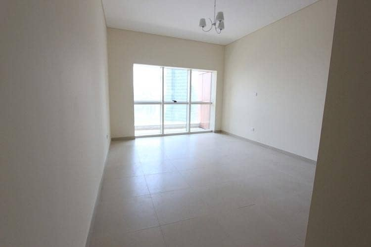 Spacious 2 BR in Internet City