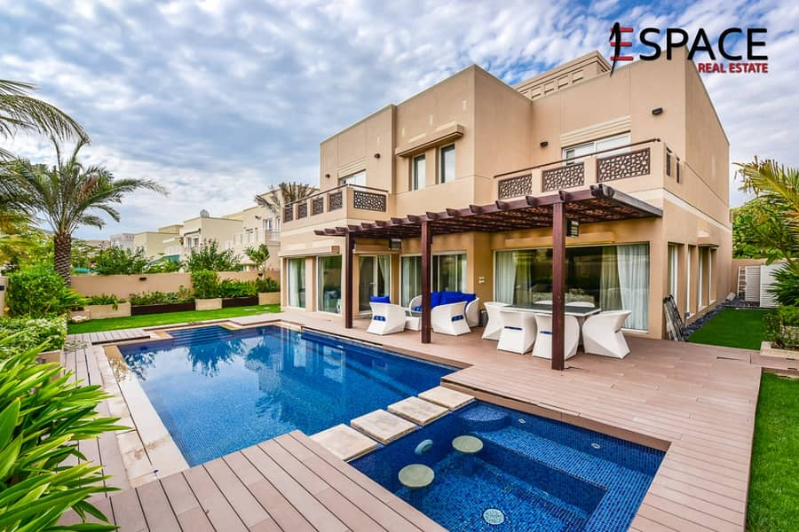Exclusive - Private Pool - Fully Upgraded