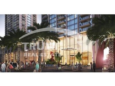 3 Bedroom Flat for Sale in Downtown Dubai, Dubai - 3Br+Maid High Floor Apt in Boulevard Heights Downtown Dubai