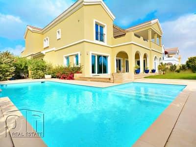 5 Bedroom Villa for Rent in The Villa, Dubai - Bespoke Valencia|Beautiful finish|Vacant