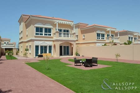 2 Bedroom Villa for Sale in Jumeirah Village Circle (JVC), Dubai - Great Location | District 16 | 2 Bedroom