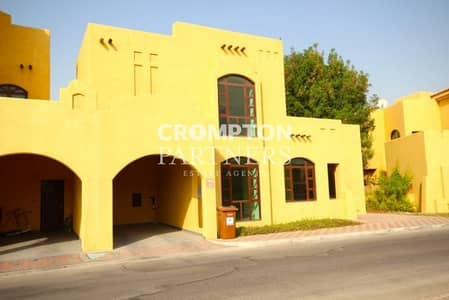 4 Bedroom Villa for Rent in Sas Al Nakhl Village, Abu Dhabi - Huge Five Bedroom  Villa