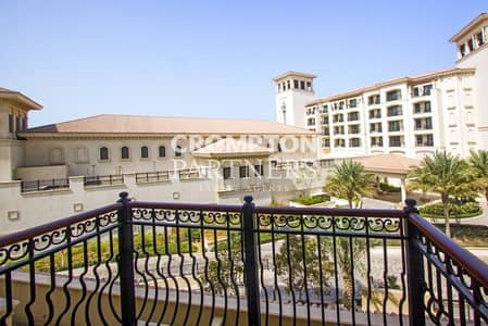1 Bedroom Apartment for Sale in Saadiyat Island, Abu Dhabi - One Bed Apartment in St Regis Residences