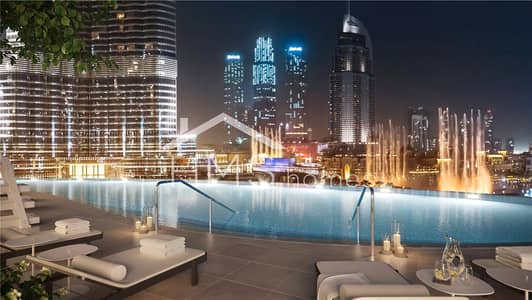 6 Bedroom Flat for Sale in Downtown Dubai, Dubai - Best penthouse views in Downtown Six bed