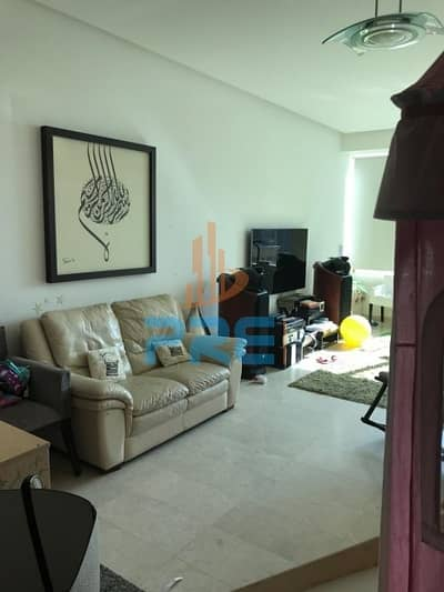 1 Bedroom Apartment for Rent in Jumeirah Lake Towers (JLT), Dubai - Amazing Huge Flat in Luxurious Tower of JLT