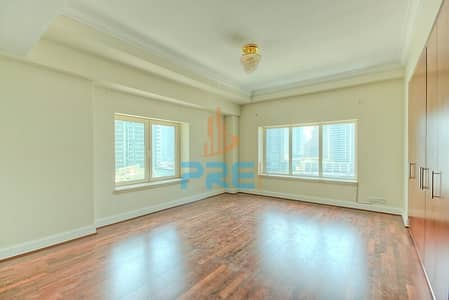 3 Bedroom Apartment for Sale in Dubai Marina, Dubai - Marina View. 3 BHK Apartment in Al Anber