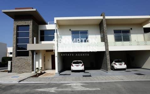 4 Bedroom Villa for Rent in Eastern Road, Abu Dhabi - European Style