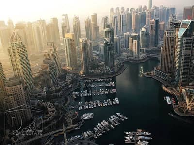 3 Bedroom Flat for Sale in Dubai Marina, Dubai - |Quick Sale Required | 822 dhms a sq ft