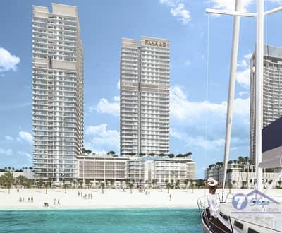1 Bedroom Apartment for Sale in Dubai Harbour, Dubai - Hot Deal at Sunrise Bay! 4% DLD Fee Waiver I 1 BR BeachFront Apt.