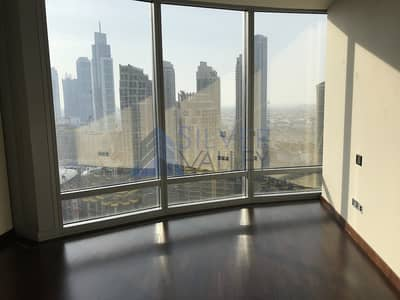 2 Bedroom Apartment for Rent in Downtown Dubai, Dubai - Burj Khalifa   Best Priced    Opera View