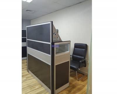مکتب  للايجار في النهدة، دبي - Available Sharing Office Space