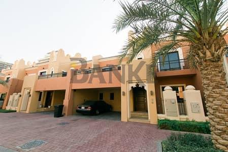 4 Bedroom Villa for Rent in Dubai Sports City, Dubai - Modern Finish 4 BR Townhouses at Dubai Sports City