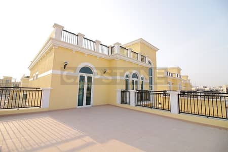 4 Bedroom Villa for Sale in Jumeirah Park, Dubai - Prime Location Legacy Nova 4 BR District 9