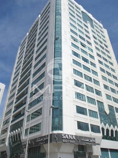 2 Bedroom Apartment for Rent in Al Khalidiyah, Abu Dhabi - Spaciouse