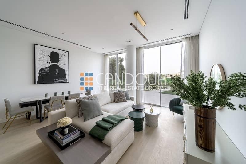 2 Bedrooms | Urban Style |Greenest Area