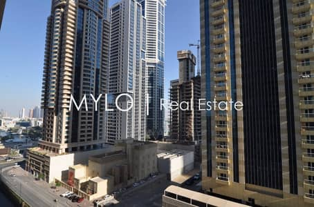 1 Bedroom Flat for Rent in Dubai Marina, Dubai - 6 Cheques | Vacant in April | Furnished!