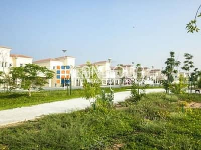 Plot for Sale in Jumeirah Village Triangle (JVT), Dubai - G+4 Plot|Land Residential|Jumeirah Village Triangle