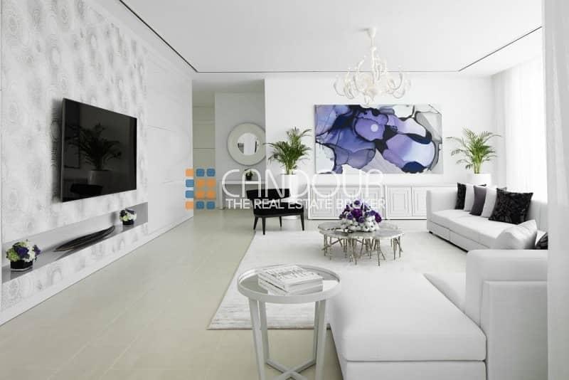 Breathtaking Views | Spacious 2 Bedrooms