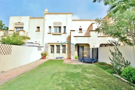 3 Bedroom Villa for Rent in The Springs, Dubai - Springs 3 - Type 3M - Back-to-Back - Must See