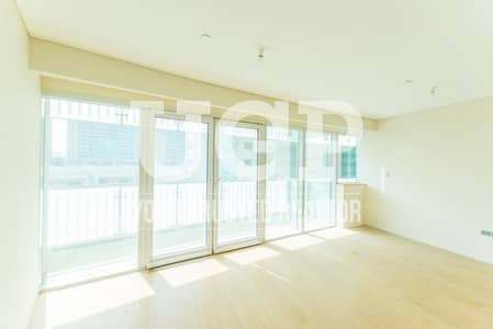 4 Bedroom Apartment for Rent in Al Raha Beach, Abu Dhabi - Sea View | Big Layout 4BR w/ Huge Balcony