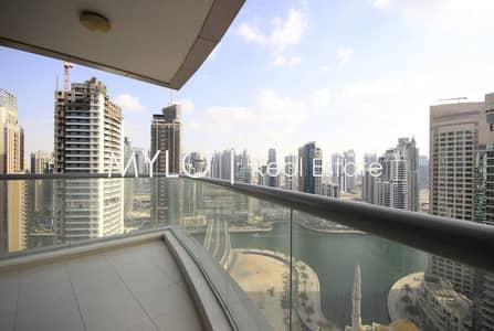 4 Bedroom Apartment for Rent in Dubai Marina, Dubai - Vacant Large 4+Maids Apartment in Marina