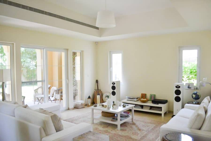 Ready To Move In- Avorada Type A2-3 bed+maids
