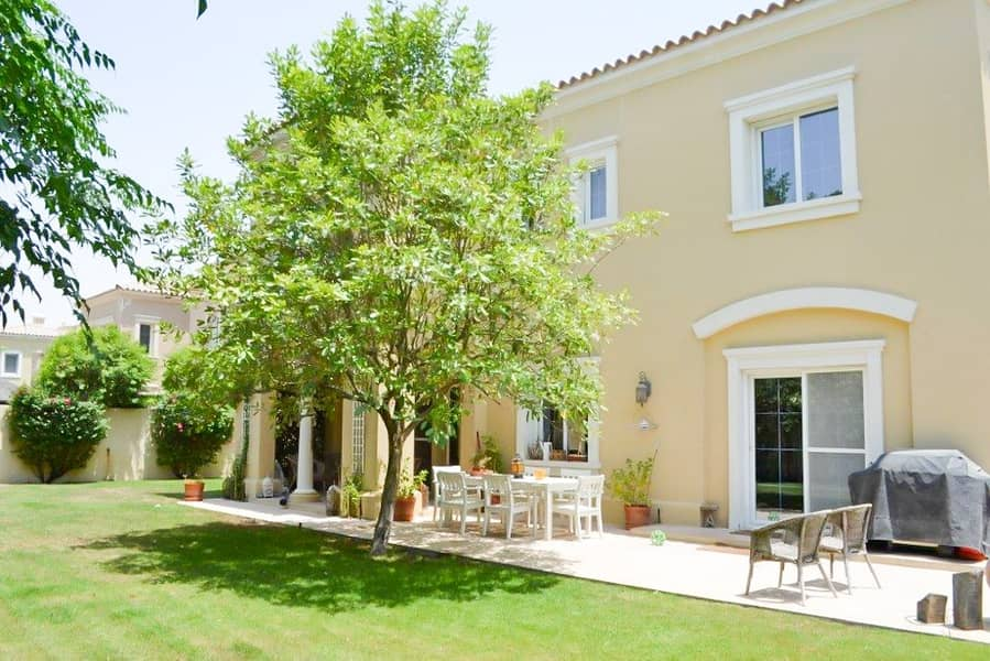 2 Ready To Move In- Avorada Type A2-3 bed+maids