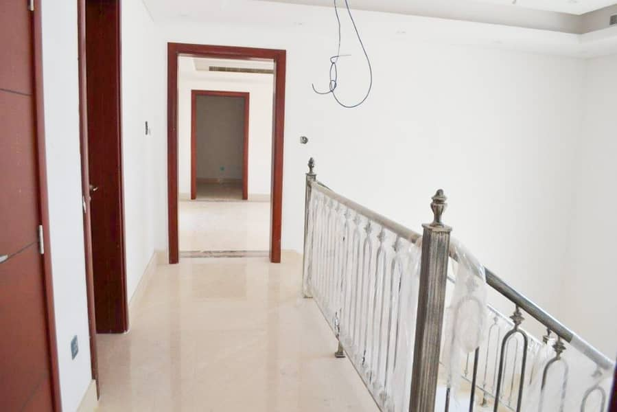 Brand Neqw- Polo Homes Type F-6 bed+2study+maids+drivers