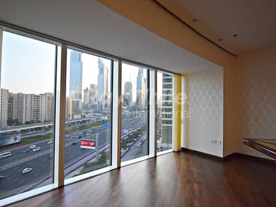 Office for Rent in Sheikh Zayed Road, Dubai - Stunning Fitted Offices