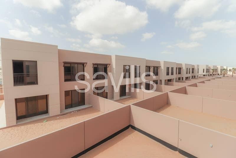 28 Brand new 4 bed corner unit in Al Narjis