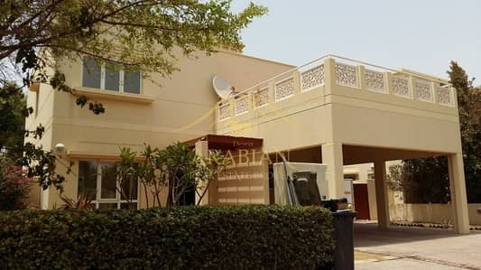 3 Bedroom Villa for Sale in The Meadows, Dubai - Family Community Type3 I 3 Bedrooms plus maids with Terrace