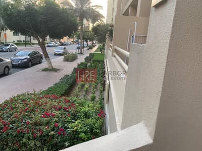 1 Bedroom Flat for Rent in The Greens, Dubai - Well Maintained One bedroom in Greens + 1 Month Free